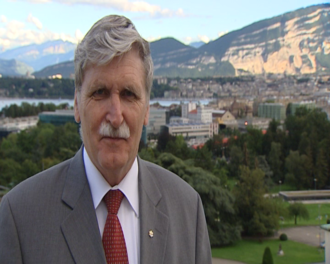 General Romeo Dallaire - The New Peacekeeping Reality