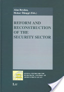 Reform and Reconstruction of the Security Sector