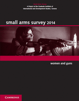 Small Arms Survey: Women and Guns