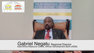 The Economic Links Between Security Sector Reform and Development