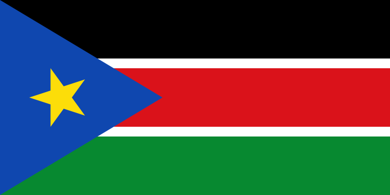 South Sudan, The Republic of