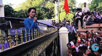 Myanmar: Democracy Wins