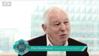 Piet Biesheuvel - Being an Effective Advisor