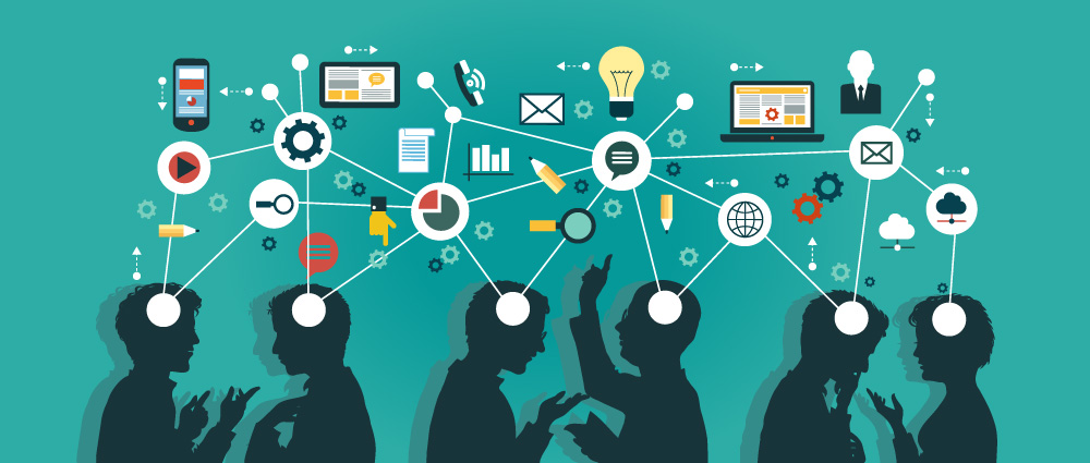 New technologies to service SSR: The power of Collective ...