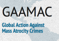 Global Action Against Mass Atrocity Crimes