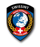 Swiss Armed Forces International Command SWISSINT