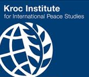 The Kroc Institute for International Peace Studies at the University of Notre Dame