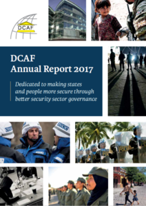 DCAF Annual Report